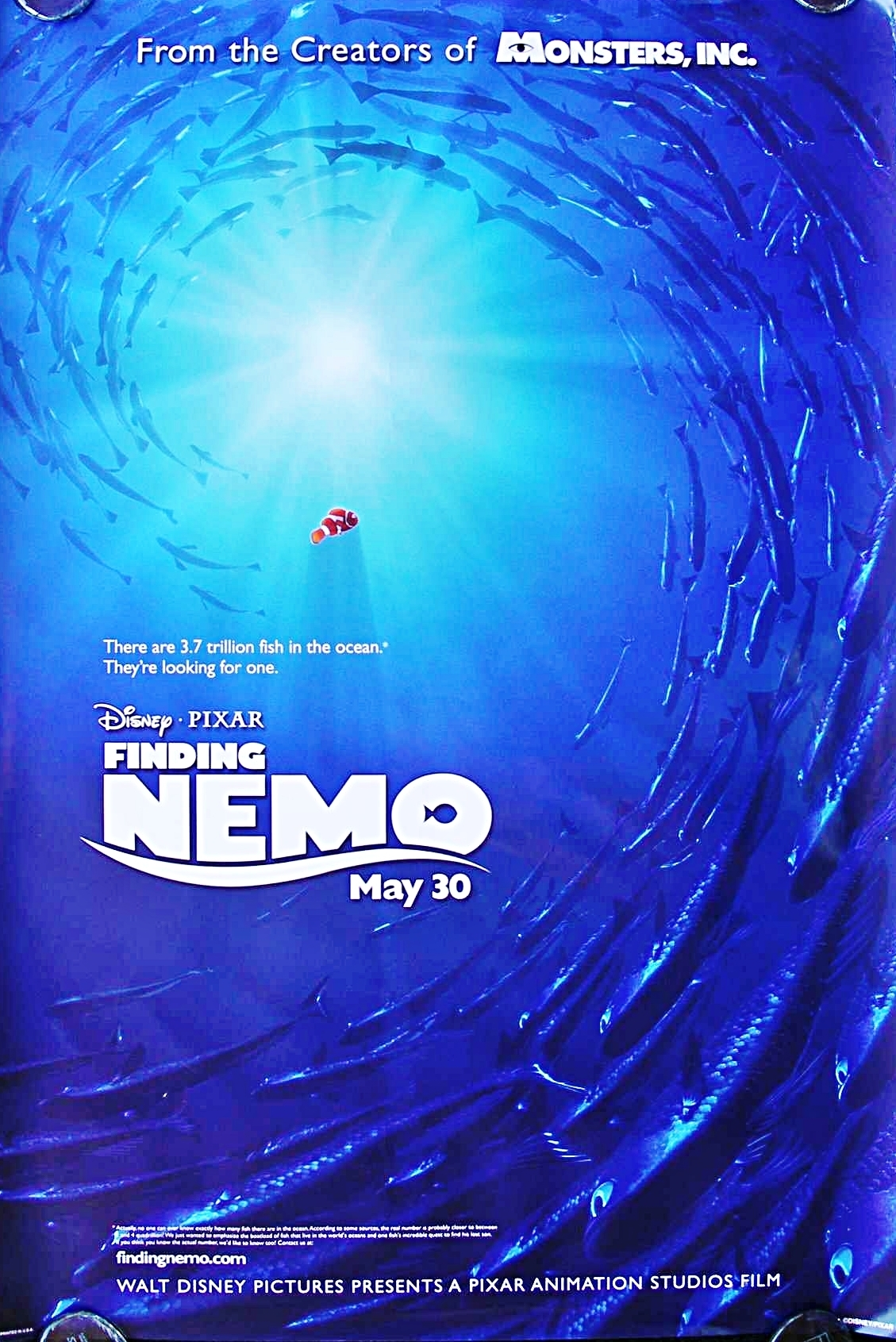 finding nemo essay progenitors finding nemo the long take finding  progenitors finding nemo the long take