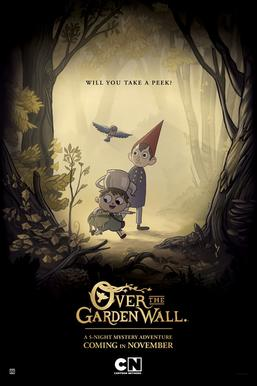 over_the_garden_wall_poster
