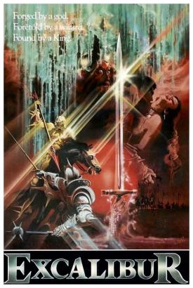 excalibur-poster-1