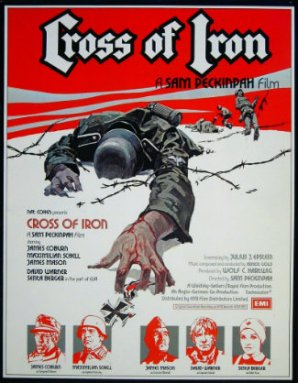 cross-of-iron-movie-poster