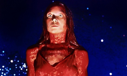 Sissy Specek as Carrie