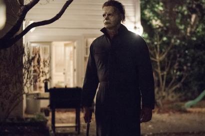 Film Title: Halloween